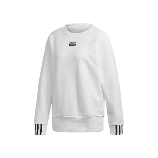 Bluza sportowa Adidas Originals z aplikacją na wiosnę w Domodi