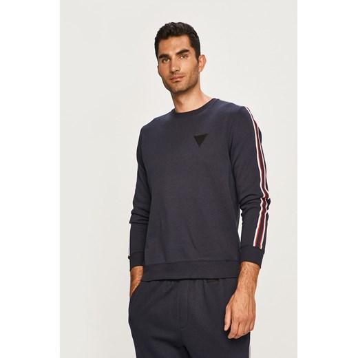 Bluza męska Adidas bawełniana w Domodi