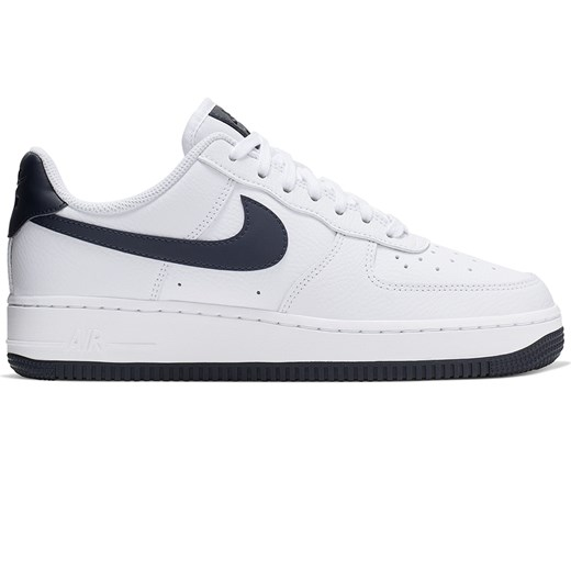 Buty sportowe damskie Nike do biegania air force płaskie