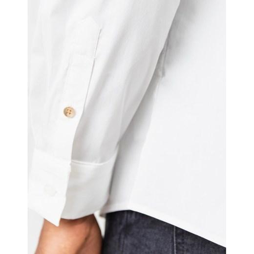 Koszula męska Guess Jeans z włoskim kołnierzykiem casualowa 4NgQC