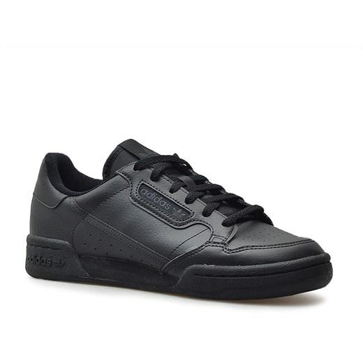 adidas buty damskie racer skóra czarne