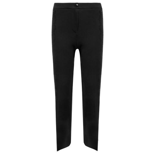 Spodnie damskie Twinset klasyczne nanCP
