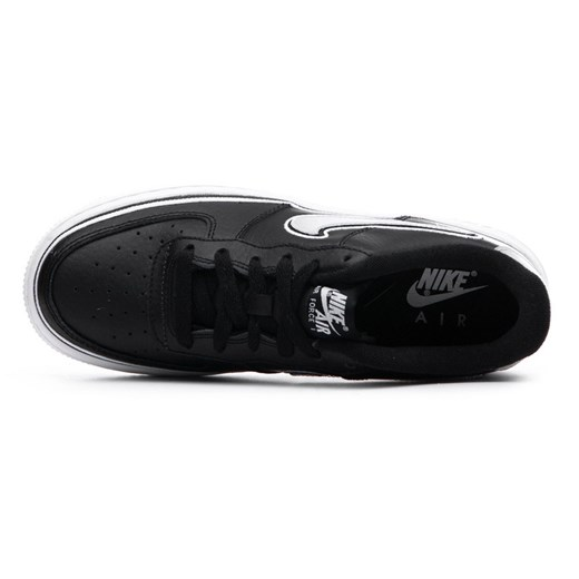 BUTY Nike Air Force 1 LV8 sport GS AR0734 002 czarno biale 36,5 an sport