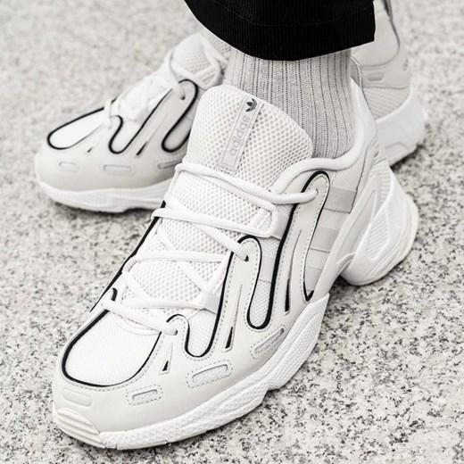 Buty sportowe męskie Adidas eqt support białe wiosenne w Domodi