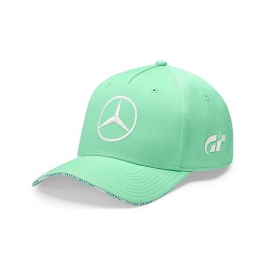 Czapka z daszkiem męska Mercedes Amg Petronas F1 Team