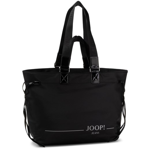Shopper bag Joop! Jeans na ramię