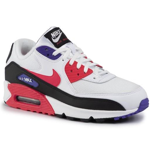 Buty sportowe męskie Nike air max 91 sznurowane