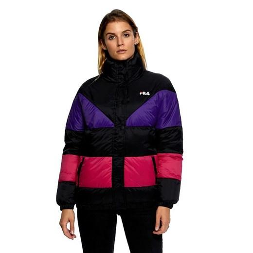 kurtki przeciw deszczowe fila a damskie
