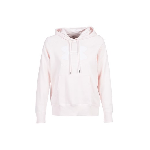 Under Armour  Bluzy RIVAL FLEECE SPORTSTYLE GRAPHIC HOODIE  Under Armour