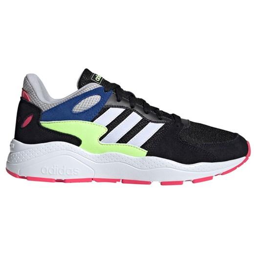Wielokolorowe buty sportowe męskie Adidas wiosenne