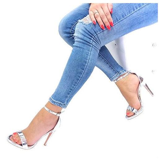 Sandały damskie Cink-Me - onaion58 f7Lfv