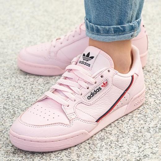 Buty damskie Adidas SKÓRA w Sportowe buty damskie Puma