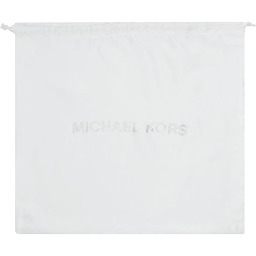 Michael Kors Skórzany worek MERCER GALLERY Gomez Fashion Store