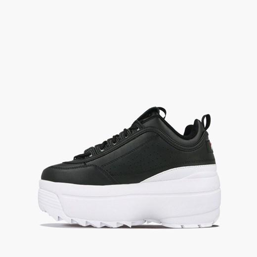 piękny Sneakersy FILA Disruptor II Wedge Wmn 5FM00704.014