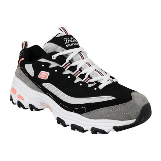 Skechers buty sportowe damskie młodzieżowe