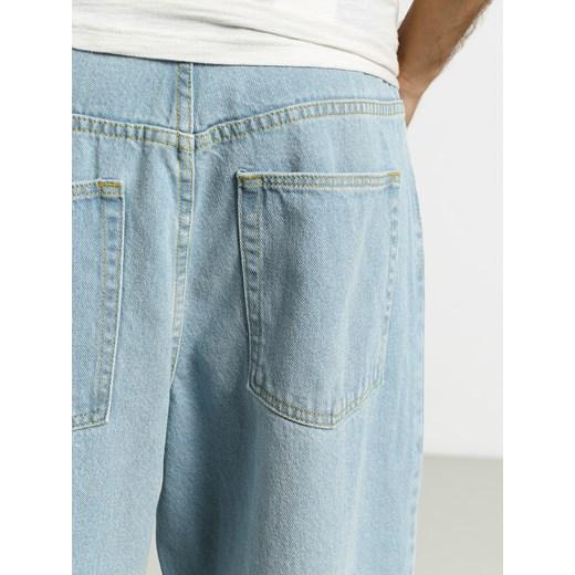 Spodnie Polar Skate Big Boy Jeans (bleach blue) SUPERSKLEP w