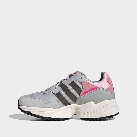 Buty sportowe damskie Adidas Originals sznurowane bez