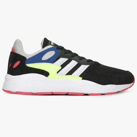 Buty sportowe męskie Adidas crazy sznurowane na wiosnę w Domodi