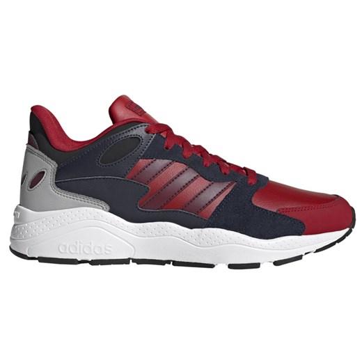 Buty sportowe męskie Adidas crazy sznurowane IOULj