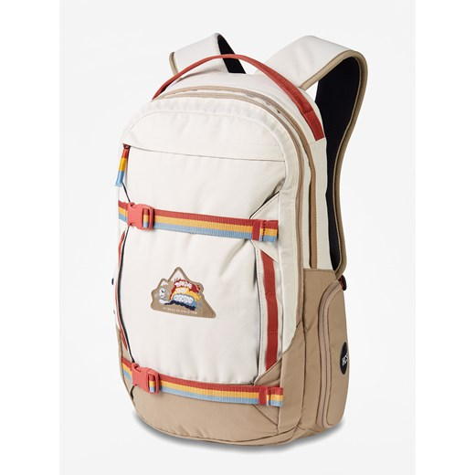 Plecak Dakine Happy Camper Mission 25L (hcsc rainbow) Dakine   SUPERSKLEP