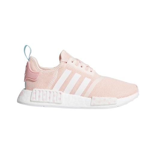 Buty sportowe damskie Adidas do biegania młodzieżowe nmd w