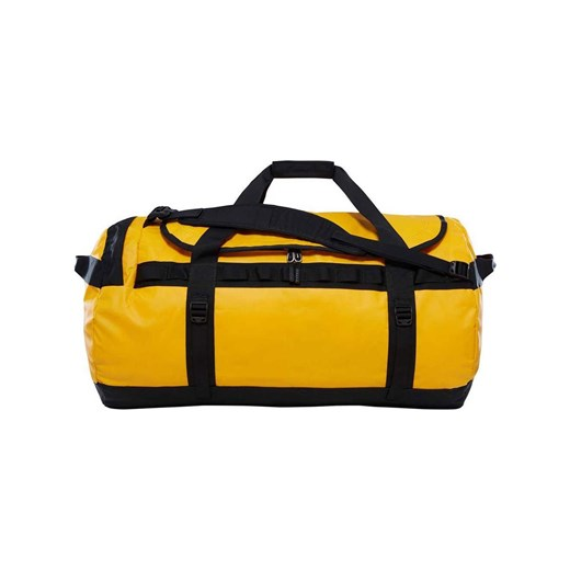 The North Face Base Camp Duffel - L Sumitgld Tnfblk The North Face  One Size Shooos.pl