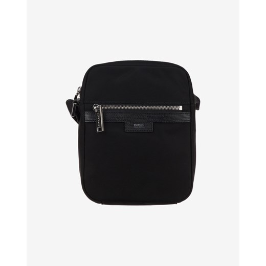 BOSS Meridian Cross body bag Czarny