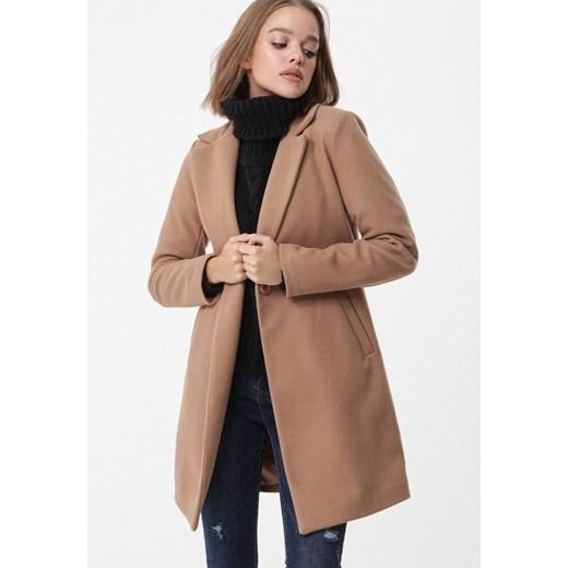 Born2be płaszcz damski casual