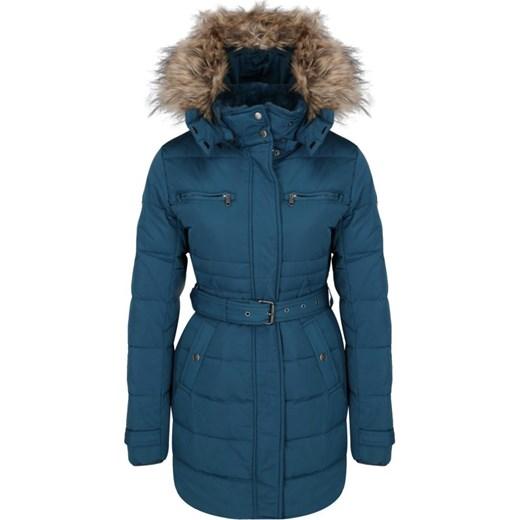 Pepe Jeans płaszcz damski na zimę w Domodi