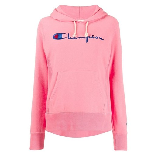 bluza damska rożowa champion