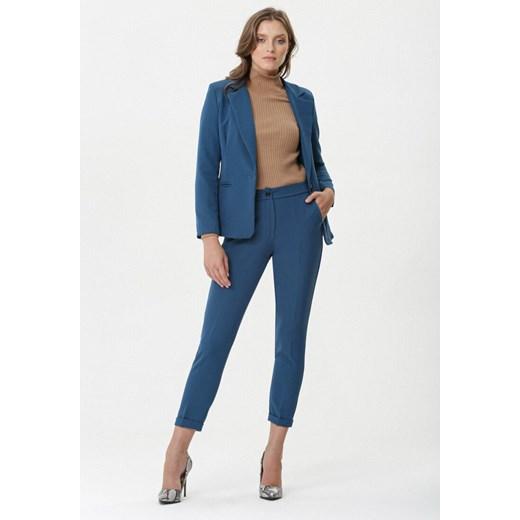 Born2be spodnie damskie eleganckie w Domodi