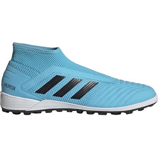Buty sportowe męskie Adidas bez zapięcia w Domodi