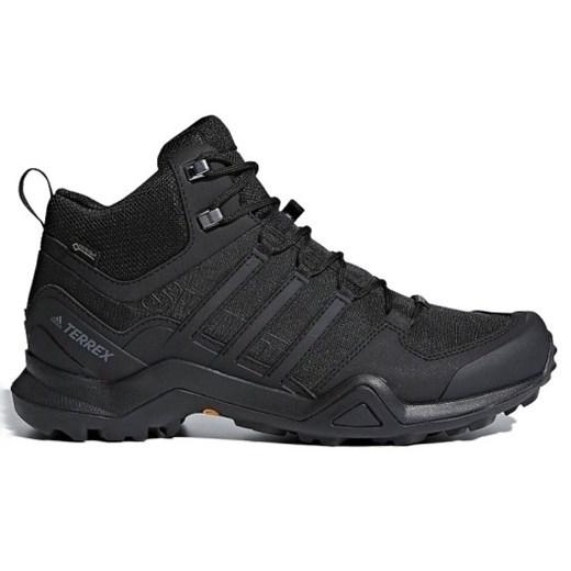 Buty trekkingowe męskie Adidas sportowe w Domodi
