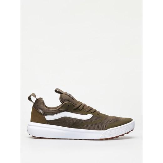 Buty sportowe męskie Vans sznurowane w Domodi