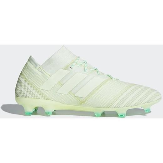 Buty sportowe męskie Adidas nemeziz sznurowane