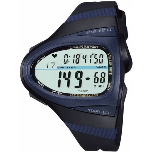 CASIO Collection Men CHR-100 -1V Casio   timetrend.pl