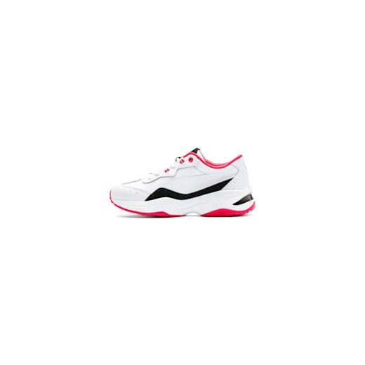 Buty sportowe damskie Puma casualowe młodzieżowe bez wzorów