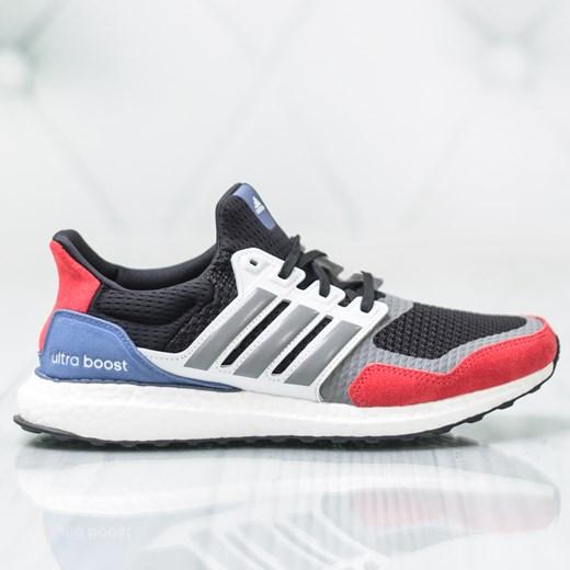 Buty sportowe męskie Adidas sznurowane na jesień