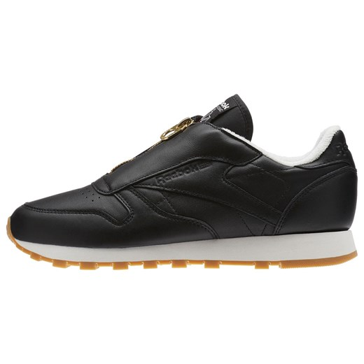 Reebok Classic Leather ZIP kr 1.099-4.5UK  Reebok 38 okazja Shooos.pl