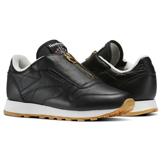 Reebok Classic Leather ZIP kr 1.099-4.5UK Reebok  37,5 okazja Shooos.pl