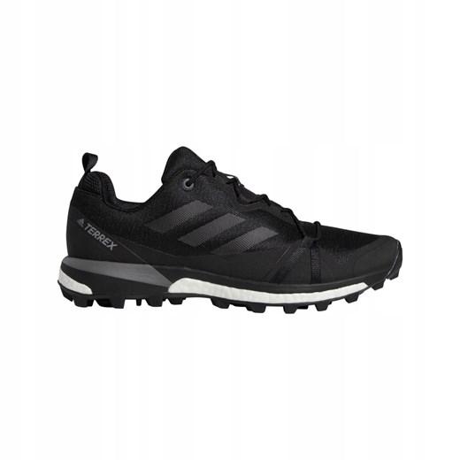 Buty sportowe męskie Adidas terrex sznurowane w Domodi