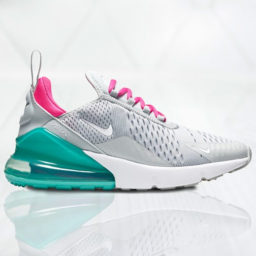 Nike Air Max 270 AH6789-065  Nike 41 Sneakers.pl