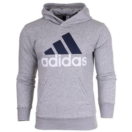 Bluza Adidas meska bawelniana Essentials LIN PO FT S98775