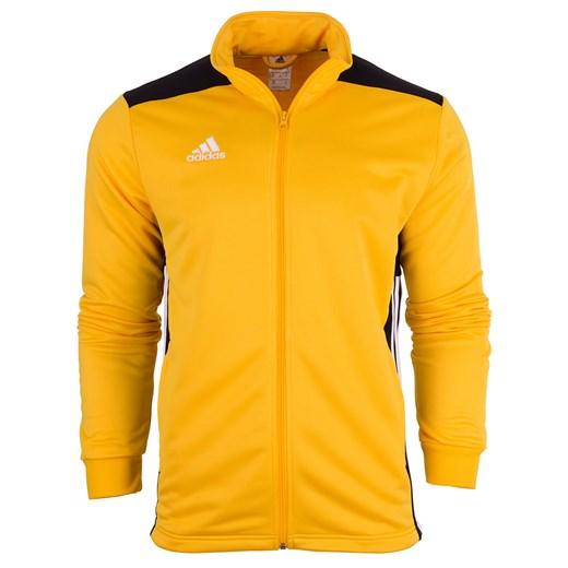 Adidas bluza Junior Regista CZ8630 zolty Desportivo w Domodi