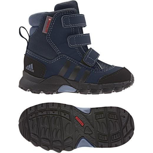 Buty Zimowe Dzieciece Adidas Na Rzepy Na Zime W Domodi