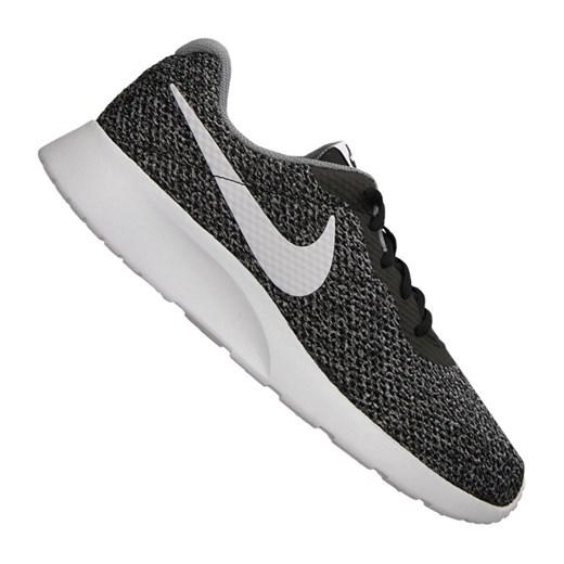 Buty sportowe męskie Nike tanjun czarne w Domodi
