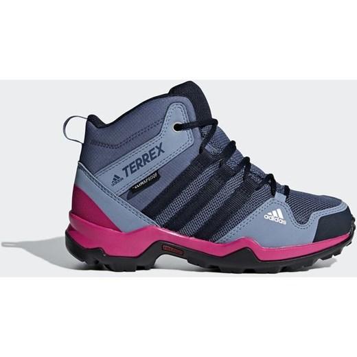 adidas damskie buty trekingowe