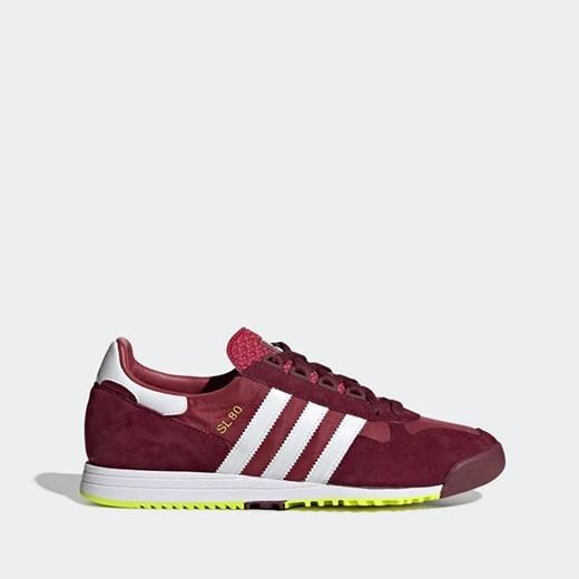 Buty sportowe męskie Adidas Originals sznurowane w Domodi