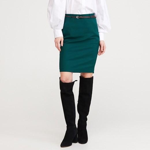 Spódnica Reserved mini w Domodi