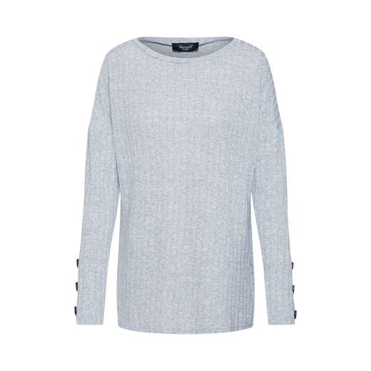 Sweter damski Gap z okrągłym dekoltem w Domodi